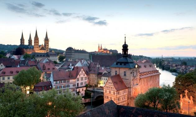 Németország több mint egy millióval növelte vendégéjszakáinak számát