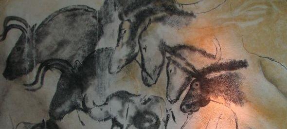 Lemásolták a világ legrégebbi barlangrajzait