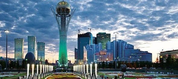 Kazahsztánba vízummentesen