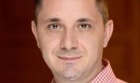 Mikola György az OTP Travelnél