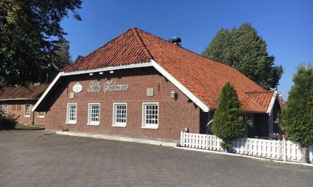Német éttermi nyitás: 120 ember karanténban