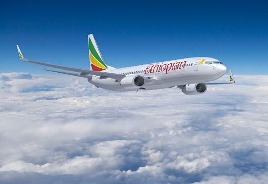 Napi járat Bécsből Etiópiába