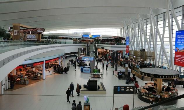 Keményebben lép fel a reptér az illegális tevékenységekkel szemben
