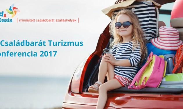 Családbarát Turizmus konferencia