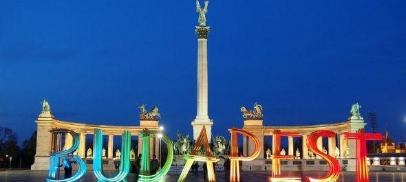 Budapest tíz legnagyobb küldőpiacából hat visszaesett