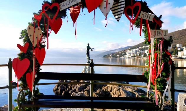 Opatiját beválasztották Európa legromantikusabb úti céljai közé