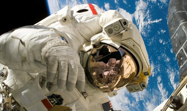 2020-ben űrhajós kongresszust rendezhet Magyarország