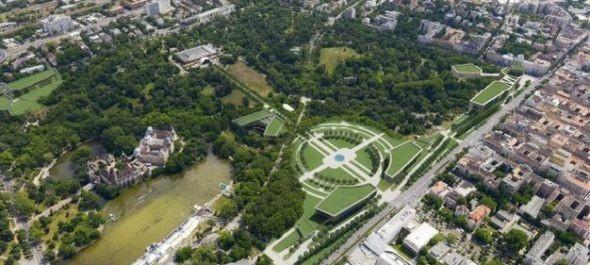 A Liget Köztársaság is üdvözli a Városliget fejlesztését