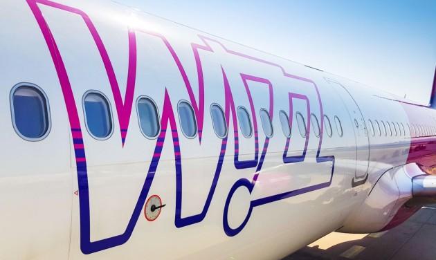 Újraindítja debreceni bázisát a Wizz Air