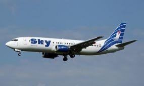 Új légitársaságok a Hahn Air rendszerében