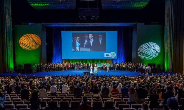 Prága harcba száll a kongresszusokért