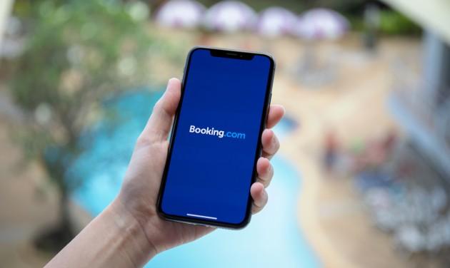 Százmilliós adócsalással vádolják a Booking.com-ot Olaszországban