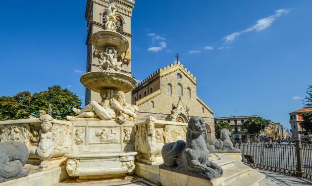 Az olasz jegybank szerint is fontos a turizmus