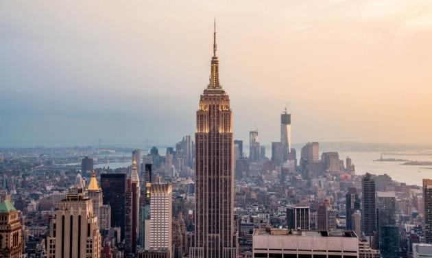A világ tíz leglátogatottabb épülete