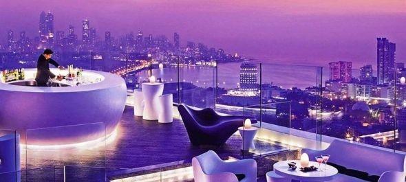 A világ tíz legszebb kilátású tetőterasza