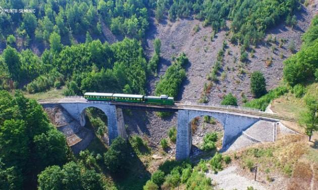 Két ipartörténeti vasútvonal menekült meg Romániában