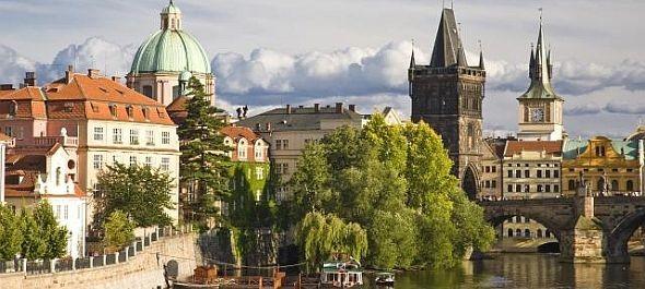 Városi dzsungelek helyett új parkok Prágában