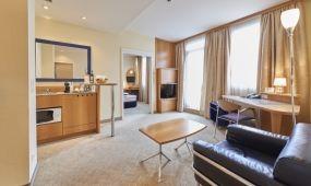 Új üzemeltető a Starlight Suiten Hotel Budapestben
