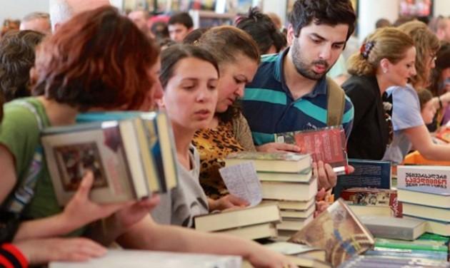2023-ban a Világ Könyvfővárosa lehet Budapest