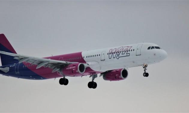 A Wizz Air lesz a legnagyobb légitársaság Lutonban