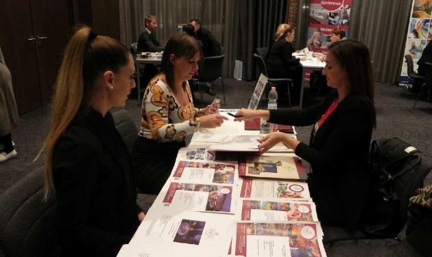 Magyar B2B turisztikai workshop Belgrádban