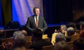 Ujhelyi István az Európai Parlament turisztikai szaktestületének vezetője