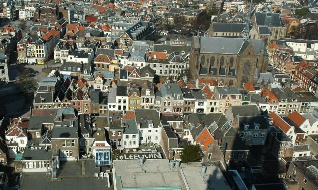 Tour de France - Utrechtben lesz a rajt 2015-ben