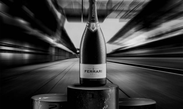 Champagne helyett olasz Ferrari pezsgővel ünnepelnek majd a Forma-1 pilótái