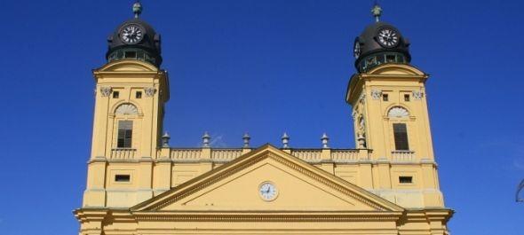 Debrecen pályázik a 2023-as Európa Kulturális Fővárosa címre