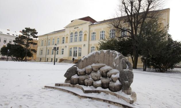 Félmilliárd a Savaria Múzeum felújítására