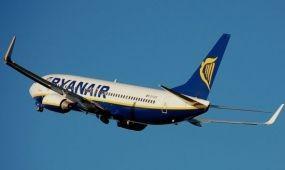 Csomagdíjat emel a Ryanair