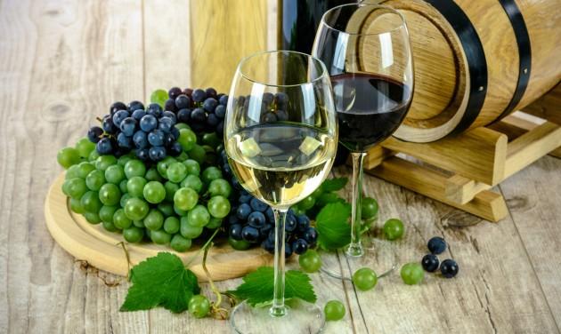 Szigligeti és villányi bor nyert Magyar Bor Nagydíjat