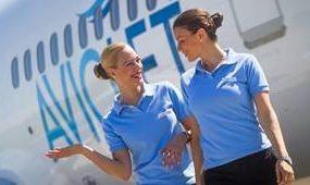 Nyári bevetésen 19 desztinációba repül az Aviolet