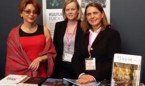 Budapest kulturális kínálata az ITB-n