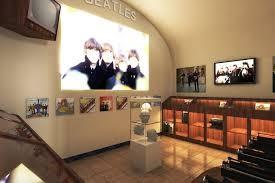 Beatles-múzeum nyílik