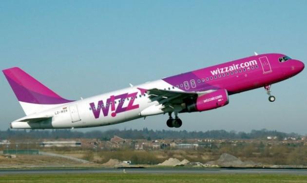 A kormányhivatal megbírságolta a Wizz Airt