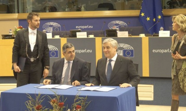 Történelmi megállapodás a turizmus jövője érdekében