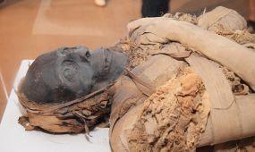 A hazatérő Múmia