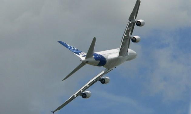 Jelentősen nőtt az Airbus adózott eredménye
