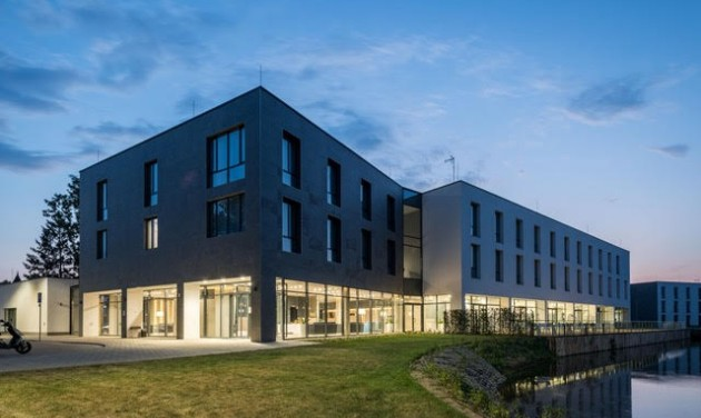 Sporthotel nyílt Kisvárdán