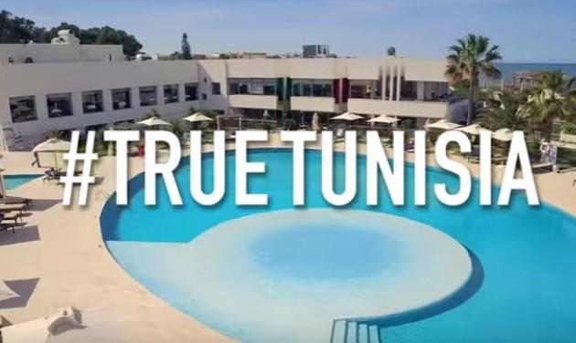 Díjnyertes tunéziai videó