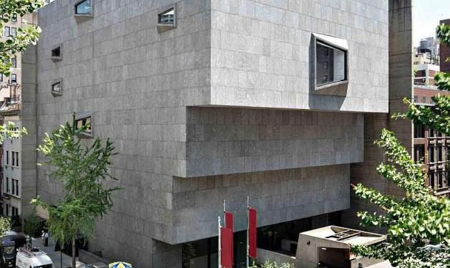 Világszerte új kulturális intézmények nyílnak meg idén