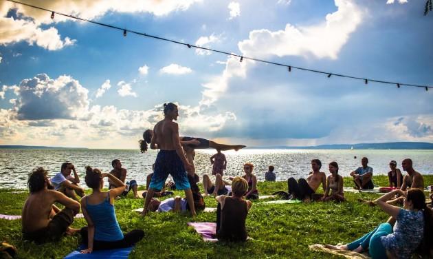Új helyszínen az Everness Fesztivál– Tudatosság Alsóörsön