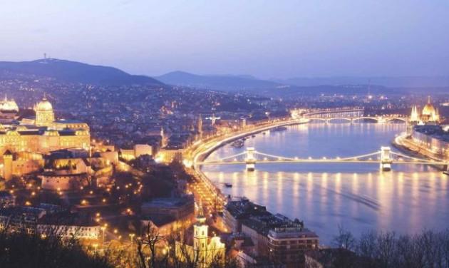 Budapest is nyert az unió innovatív fejlesztési pályázatán
