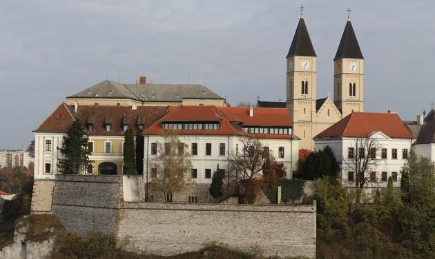 2023-ban Veszprém Európa Kulturális Fővárosa lesz