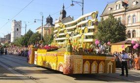 Idén a Nagyerdő ad otthont a Debreceni Virágkarneválnak