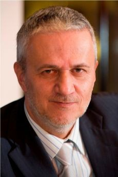 Sárkány Péter a pécsi Hotel Corso vezetője