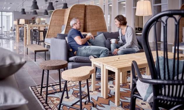 Új szállodát nyithat az Ikea az USA-ban