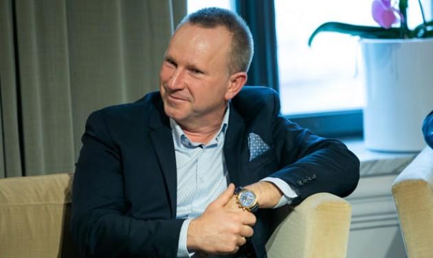 Koch Csaba az Év Bortermelője 2019-ben