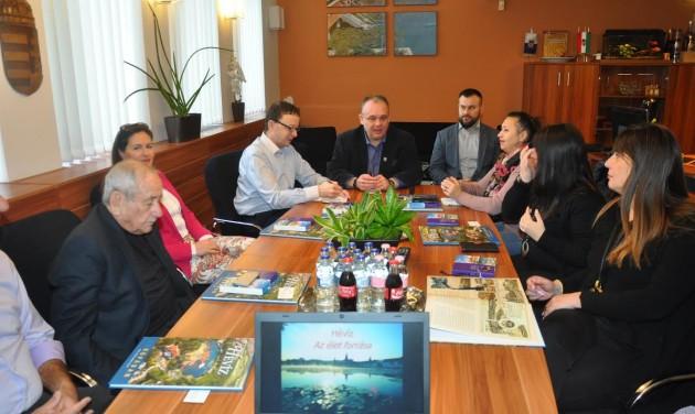 Növelnék az izraeli vendégek számát Hévízen